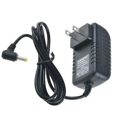AC//DC Adapter for Kodak Zx1 HD Digital Video Camera Mains PSU