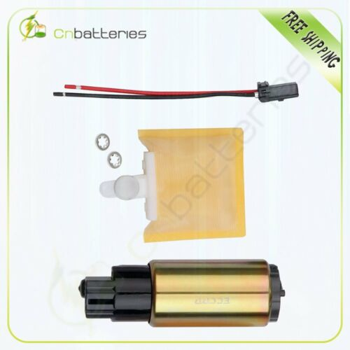 12V Fuel Pump Installation Kit For 90-2013 Subaru 1.2L 2.0L 2.2L 2.5L 3.0L 3.6L