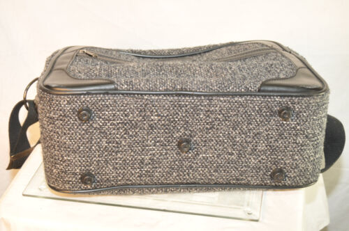 37cf7b26b6 4 of 8 Vintage Finesse by Verdi International BW Tweed Shoulder Bag Top  Quality Bag