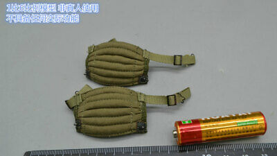 DID 80146 1//6th German Army Paratrooper Green Devil Schmelin MGC LUGER P-08