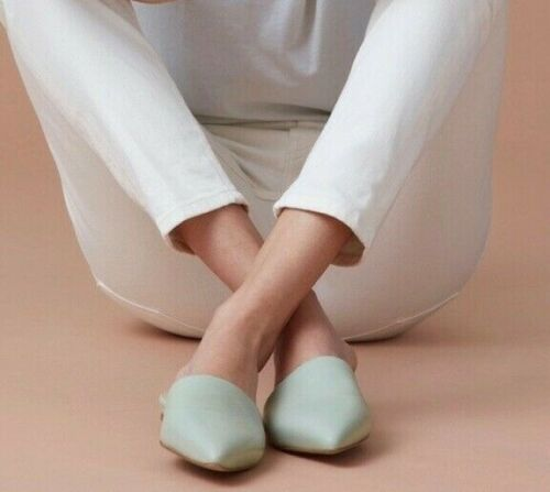Everlane Shoes | Everlane The Pointed Slide Size 8