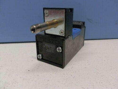 Festo 150981 válvula de solenoide de mfh-5//2-d-1-c