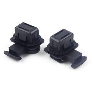 2pcs Seat Cushion Pad Clip Fit For Acura TSX TL Honda Accord 82137-SDA-003