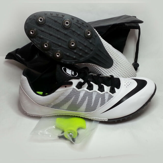 ef1683112be0 Nike Zoom Rival S 7 Mens Track & Field Spikes Sprint Running Shoes ...