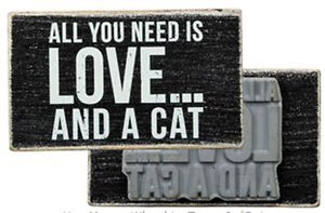 All-You-Need-is-Love-and-a-Cat-Box-Sign-Stamp-Primitives-by-Kathy-2-75-034-x-1-63-034