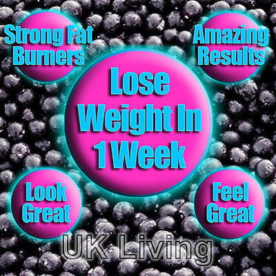 MIRACLE STRONG DIET SLIMMING PILLS TABLETS LOSE WEIGHT ACAI BERRY