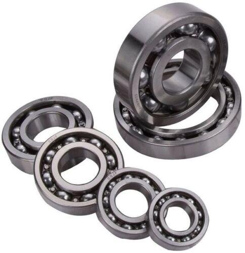 16001-16020 open deep groove ball bearing