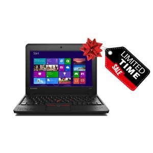 "Custom Build Lenovo   16GB   1TB SSD   11.6""   Windows 10 Windows 7 Laptop PC"