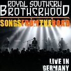 Songs from the Road: Live in Germany by Royal Southern Brotherhood (CD, Dec-2013, 2 Discs, Ruf Records)