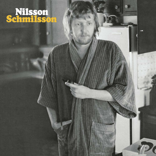Harry Nilsson - Nilson Schmilsson [New Vinyl LP] 150 Gram, Download Insert