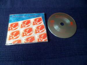 CD single Dire Straits - Calling Elvis Iron Hand Millionaire Blues 868 757-2 01
