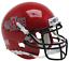 ARKANSAS-STATE-RED-WOLVES-NCAA-Schutt-XP-Authentic-MINI-Football-Helmet thumbnail 1
