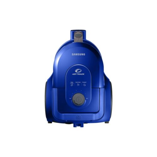 Samsung Aspirapolvere Senza Sacco a Traino HEPA 700W Twin Chamber VCC43U0V3D