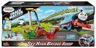 Thomas & Friends DFM54 Trackmaster Thomas' Sky-high Bridge Jump Train Set