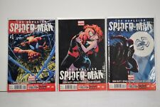Superior Spider-Man #1 (March 2013, Marvel)