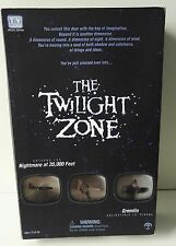 """The Twilight Zone Gremlin 12"""" Collectable Action Figure Excellent Condition!!"""