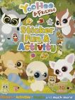 Yoohoo and Friends Sticker Fun and Activity 9781782700135 Stickers