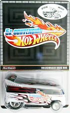 2012 HOT WHEELS MEXICO CONVENTION VOLKSWAGEN DRAG BUS 1/4,000