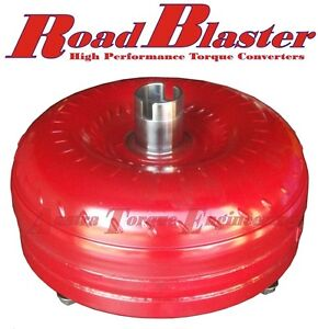 FORD-6HP26-with-6R80-Input-Shafts-Hi-Stall-Torque-Converter-2500-RPM