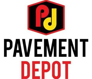 Come Check Out Canadas Largest Selection of IN STOCK Asphalt Maintenance Tools Equipment Supplies Line Painters Spray Canada Preview