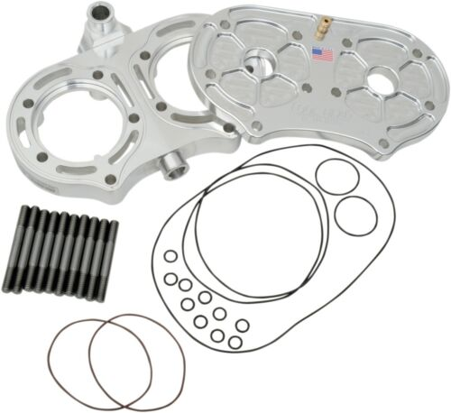Cool Head Shell Pro Design Racing PD300-YH 87-06 Yamaha YFZ350 Banshee
