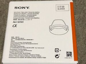 Sony-ALC-SH141-Lens-Hood-for-FE-24-70mm-F2-8-GM-SEL2470GMw-Tracking-NEW