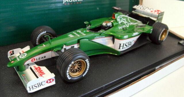 Jaguar F1 Car For Sale