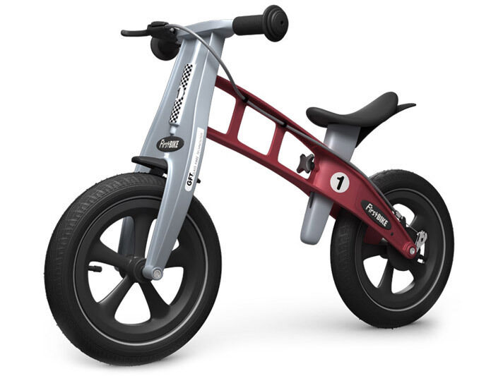 ROT - rot FirstBike