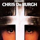Crusader by Chris de Burgh (CD, Oct-1992, A&M (USA))