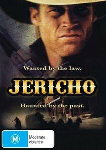 JERICHO-Wanted-by-the-law-Haunted-by-the-past-LIKE-NEW-DVD-B21