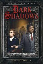Dark Shadows - Collection 18 (DVD, 2012, 4-Disc Set)