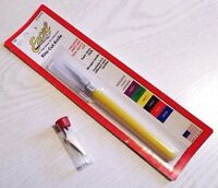 Excel Exacto Knife And (5) Replacement Blades Set For Art Hobbies Crafts
