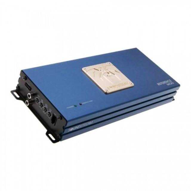 VR 5.500 AMPLIFICATORE 5 CANALI 980W ADESIVO ALPINE