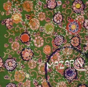 Mazarin-We-039-re-Already-There-New-CD-Asia-Import