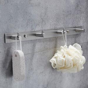 Bathroom Robe Towel Hooks Holder Hanger, Bathroom Robe Hooks