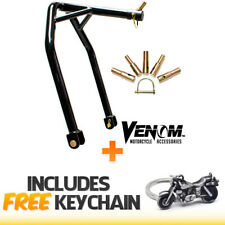 03-04 Venom Motorcycle Triple Tree Headlift Front Wheel Lift Stand Compatible with Honda CBR600RR