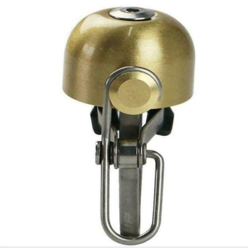 Cycling Bike Bicycle Handlebar Ring Bell Horn Classical Bell 22.2mm N7L4