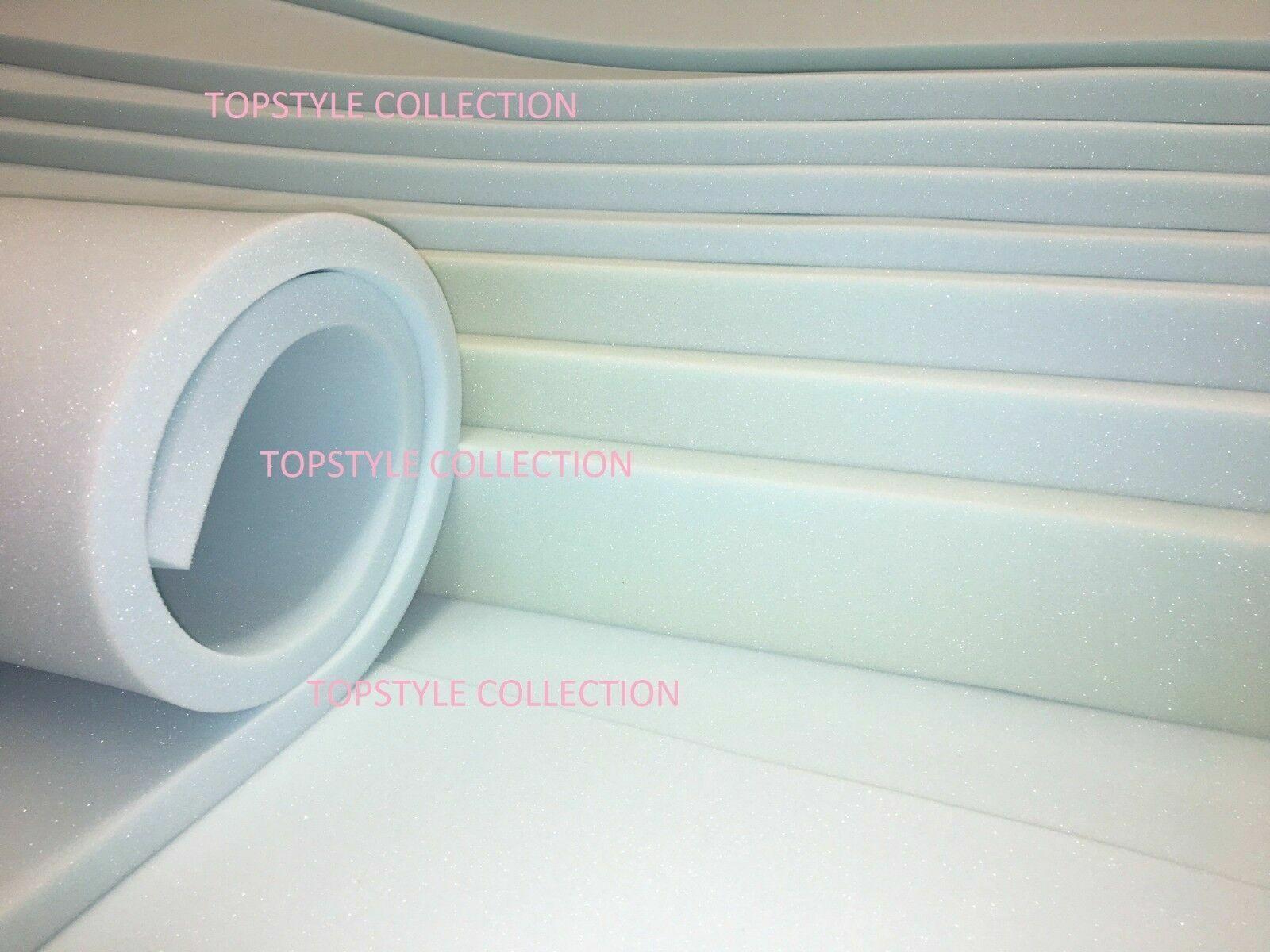 "PRRE050 ProDec 10pc 6/"" Inch //100mm High Density Foam Mini Paint Roller Refills"
