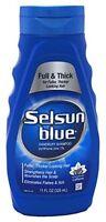 Selsun Blue® Full & Thick Dandruff Shampoo 11 Fl Oz / 325 Ml on sale