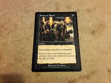 MTG Innocent Blood x1 - Odyssey - Magic The Gathering Cards Lot