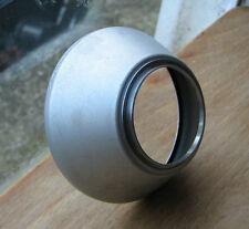 Auténtica 35.5mm Tornillo Zeiss Ikon Ikoflex Lens Hood capucha de rosca de 1129 S 35.5 E35.5