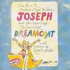 Joseph and The Technicolor Dreamcoat 0008811902322 CD