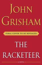 The Racketeer by John Grisham (2012, Hardcover)