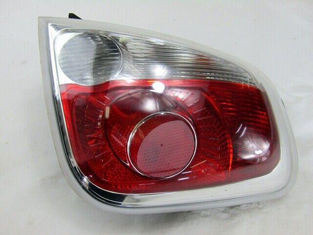 51885544 FARO FANALE POSTERIORE DESTRO FIAT 500 1.3 55KW 3P D 5M (2008) RICAMBIO