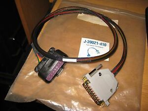 j 39021 fuel injector tester