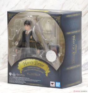 Harry Potter et les sorciers Stone S.h.figuarts Bandai Tamashii Figure