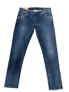 Dondup-Jeans-Uomo-Mod-RITCHIE-Simile-modello-GEORGE-UP424-DS0227-U68