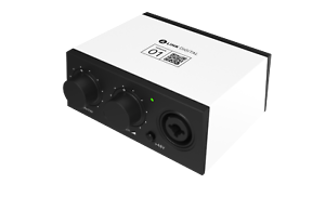 Bandlab Link Digital Usb Interface Audio-afficher Le Titre D'origine Prix ​​De Vente Directe D'Usine