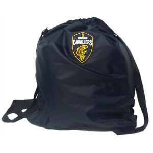 brand new 3cd8a 4c426 Details about BACKPACK BAG SPORT PLAYGROUND NBA CLEVELAND GIFT IDEA