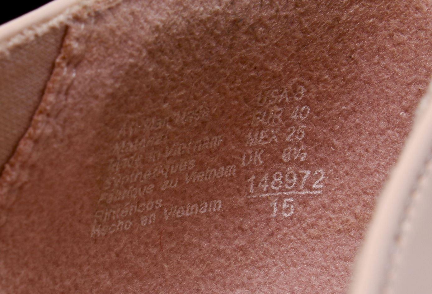 Fioni Champagne US Patent 4.5